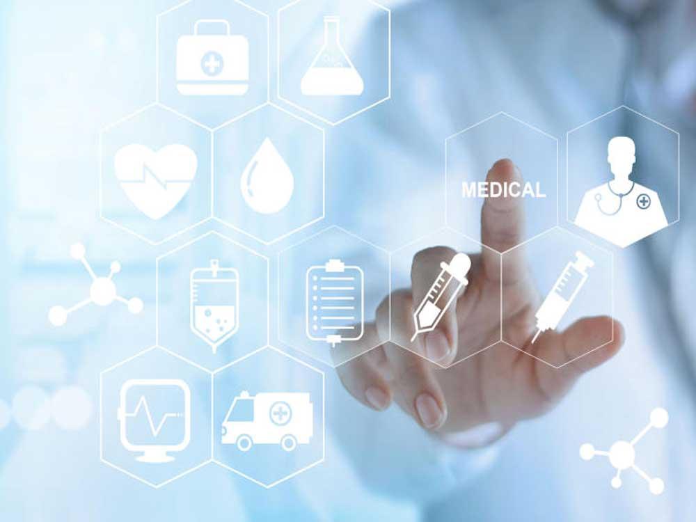 deccanherald.com - Deccan Herald News Service - Using technology to redefine healthcare